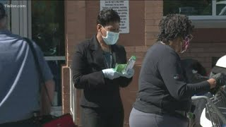 African American, other minority communities hit hard by COVID-19