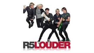 Watch R5 Fallin For You video