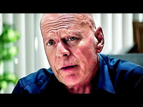 ACTS OF VIOLENCE Bande Annonce VF (Bruce Willis, 2018)