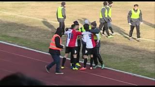 Ghivizzano B.-Sporting Recco 2-0 Serie D Girone E