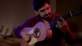 María (Troilo) - Alejo de los Reyes (guitarra romántica)