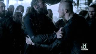 "Vikings Season 3 Promo Clip From  Episode 5 ""The Usurper"" HD"