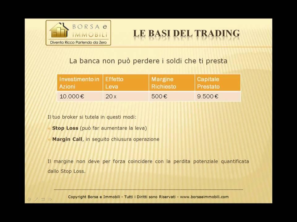 trading criptato con broker di leva finanziaria bitcoin legale in italia