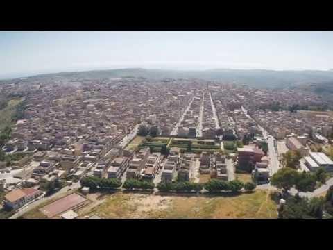 Ribera il territorio e la storia
