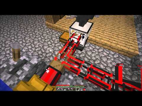 Infinity Evolved Expert Skyblock ep 9: Thermionic Fabricator and Diamantine Electron Tubes