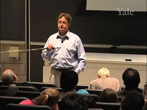 10/4/08  Robert Grober - The Physics of Golf