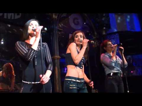 To You I Belong by B*Witched at Dublin Pride