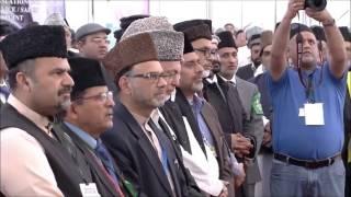 Le Calife de l'islam parle aux aînés de Londres - 2015