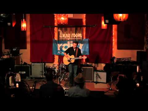 Jason Isbell - Go It Alone - 10/20/2011 - The Living Room, New York, NY