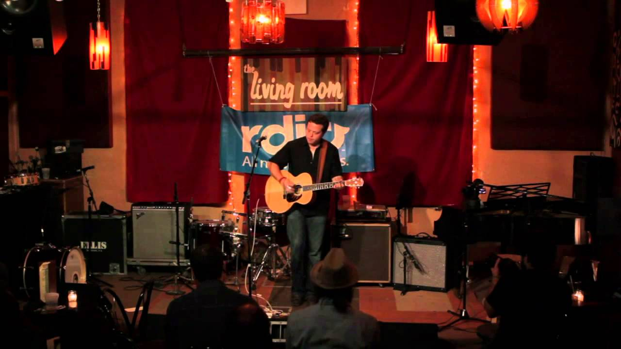 Jason Isbell   Go It Alone   10/20/2011   The Living Room, New York, NY    YouTube Part 88
