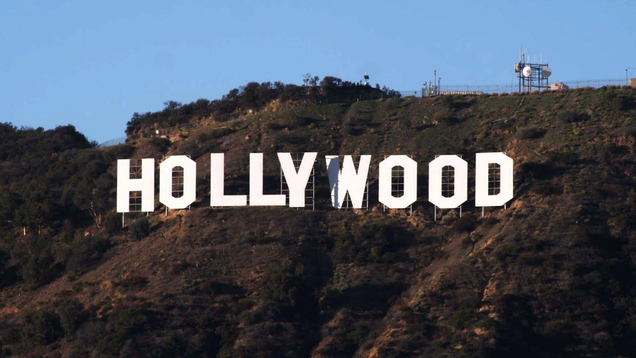 Hollywood Sign Wallpap...