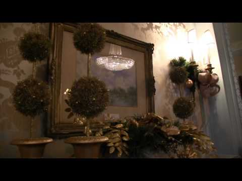 Willistead Manor Holiday Tours 2014