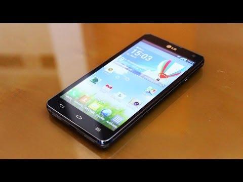 LG Swift L9 II - recenzja, Mobzilla odc. 143
