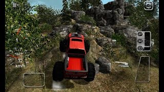 4x4 Off-Road Rally 6 First Impressons & Best Android Gameplay HD