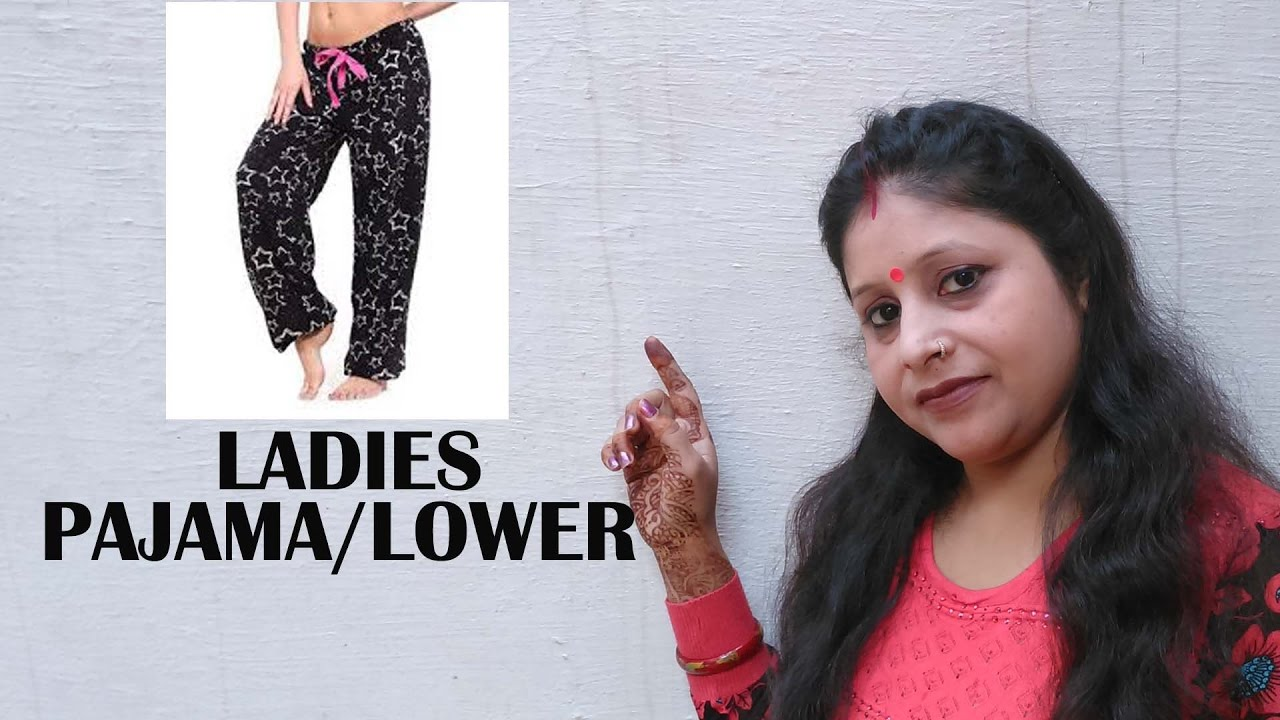 Night Pants And Shirts For Ladies