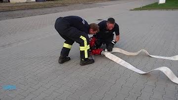Löppt-Mitnanner! // Die Freiwillige Feuerwehr Ihrhove!
