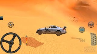 Dubai Drift 2 - UAE Driving Simulator - Android Gameplay FHD
