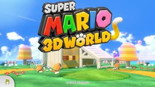 Dunkey Streams Super Mario 3D World