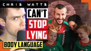 Watch How Chris Watts, Family Murderer, Gets Caught Lying AGAIN, Now In His Full Detailed Confession