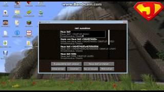 Tutorial:Minecraft Mods installieren