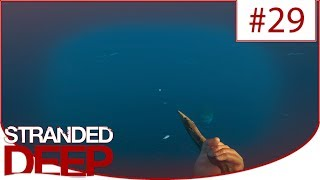 Stranded Deep  0.32.01  ► Выживание ➽ S3e3 #29