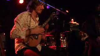 """The Soundtrack of Our Lives - """"New Messiah"""" at New York Mercury Lounge April 4th 2007"""