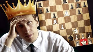 Best Chess Game Of The 20th Century