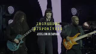 Jessie J - The Lasty Tour - Live In São Paulo - Brasil