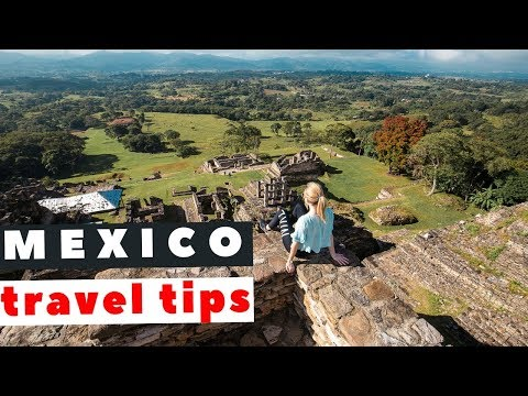 Mexico Travel Tips 2018 | Is Mexico SAFE? My Experience + Wh