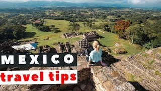Mexico Travel Tips 2018 | Is Mexico SAFE? My Experience + What To Know Before You Visit Mexico
