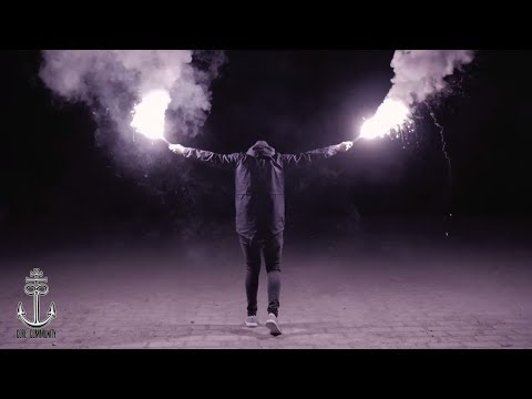 O'MARA - K.R.Y.M. [Official Music Video]