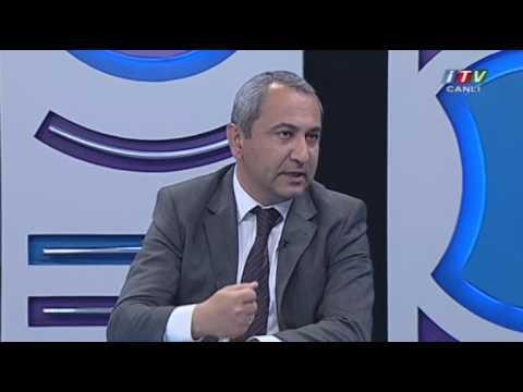 """UNEC müəllimləri İTV-nin """"Açıq dərs"""" verilişinin qonağı olub. 17 05 2017"""