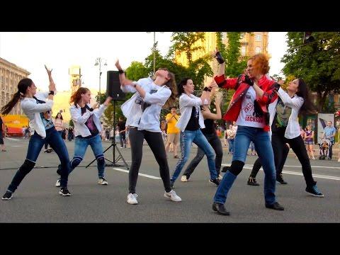 Michael Jackson Dance Tribute - 6