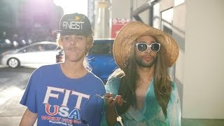 Girls vs Boys | Lele Pons, Anwar Jibawi & Jeff Wittek