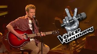 Free Fallin' – René Lugonic | The Voice 2014 | Knockouts