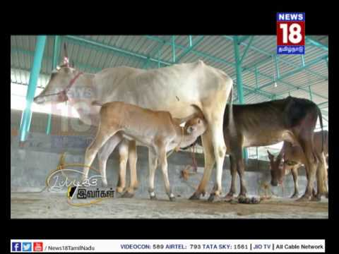 Nalam Milk A2 I IPPADIKU IVARGAL...