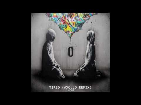 Alan Walker - Tired [Axollo Remix] (1 Hour)