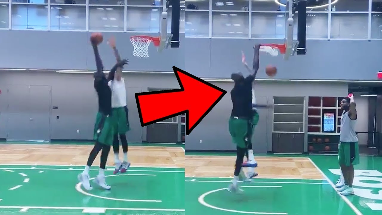 Tacko Fall active with Boston Celtics down another big, and other ...