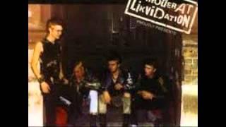Moderat Likvidation - Kuknacke - EP 1983