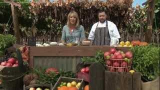 Bringing It Home- Chef Corbett- Oatmeal Raisin Cream Pies