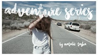ADVENTURE SERIES ep 1 + INSTAGRAM IRL || Natalie-Tasha Thompson