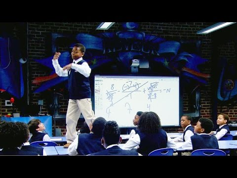 Innovative educator Ron Clark inspires passion for learning