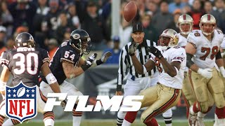 #2: Mike Brown's Back-to-Back Game-Winning OT Pick Sixes | Top 10 Overtime Finishes of All Time