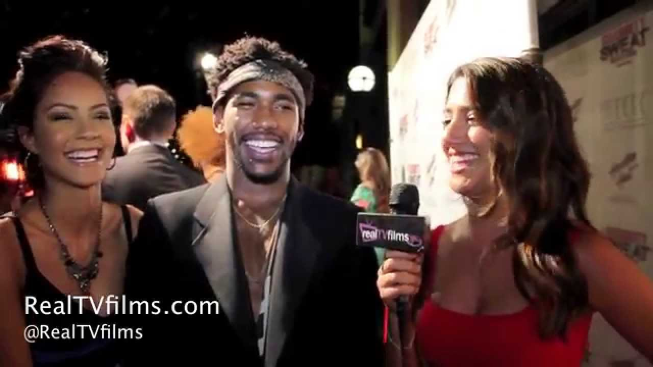 brandon mychal smith dating Are actor brandon mychal smith and his girlfriend maggie castle getting married rumor has it, it is so.