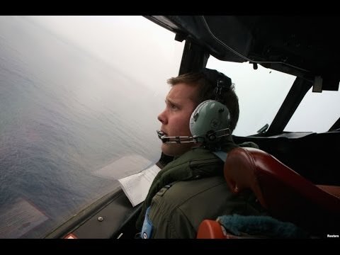 MH370 Missing plane search 'most challenging ever'