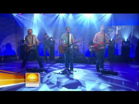 Love and Theft on The Today Show 8/21