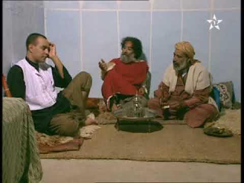 المسلسل المغربي جنان الكرمة الحلقة 05 JNAN ELKARMA motarjam