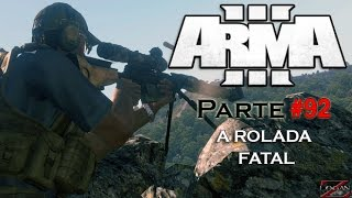Arma 3 King of the Hill - A Rolada Fatal #92