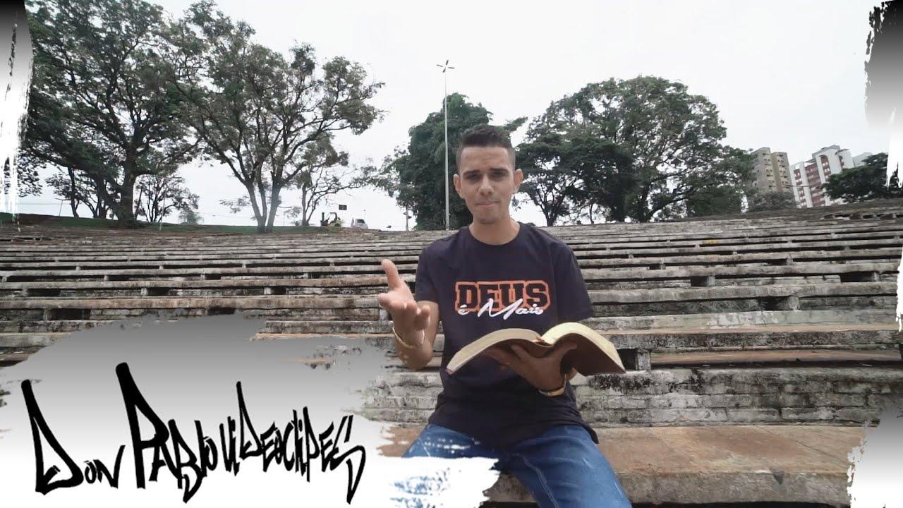 Eduardo Carvalho - Ninguém Pode Calar um Adorador (Clipe Oficial) Don Pablo Videoclipes