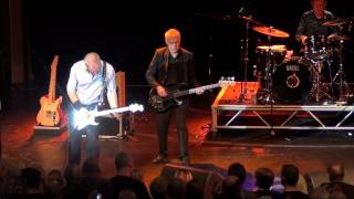 Dr Feelgood@Rock & Blues Festival 2013